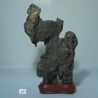 千仏石[180429]