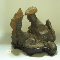 静岳石[180827]