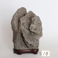 揖斐川石[201213]