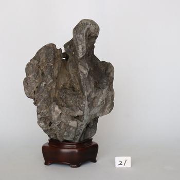 揖斐川石[210821]